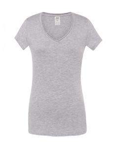 Sicilia Lady-Ash Grey-100% Cotone-XL