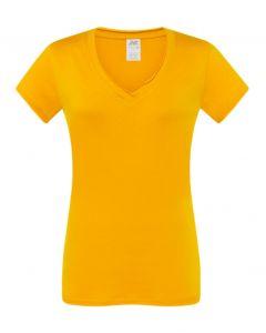 Sicilia Lady-Mustard-100% Cotone-S